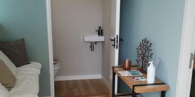 Praktijk Positivity - Wachtkamer